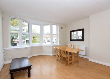 Thumbnail 1 bed flat for sale in The Avenue, London