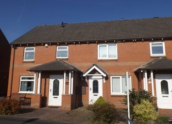 Thumbnail 2 bed property to rent in St. Albans View, Shiremoor, Newcastle Upon Tyne