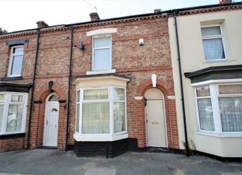 4 bed terraced house for sale in Walter Street, Stockton-On-Tees TS18