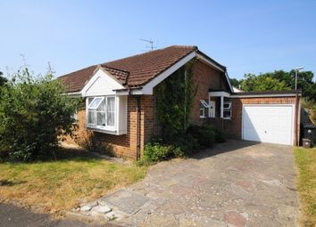 Thumbnail 2 bed bungalow for sale in The Grove, Verwood