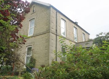 Thumbnail 2 bed end terrace house for sale in Whitton Terrace, Rothbury