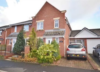 Thumbnail 4 bed semi-detached house for sale in Keepers Wood Way, Chorley
