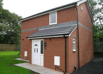 Thumbnail 3 bed detached house to rent in Belfield Lane, Rochdale, Greater Manchester