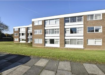 Thumbnail 2 bed flat for sale in St Anthonys Court, Fairbank Avenue, Orpington, Kent