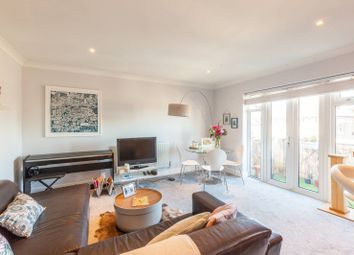 1 bed flat for sale in Ferndale Road, Clapham North, London SW4