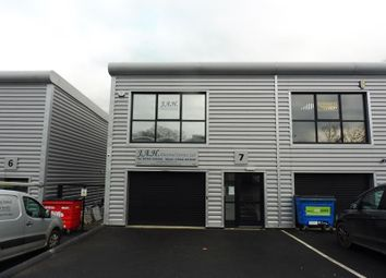 Thumbnail Light industrial to let in Unit 7, Reynolds Park, Bell Close, Plymouth, Devon
