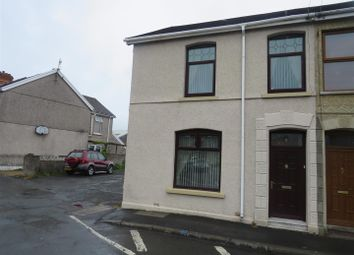 Thumbnail 3 bed end terrace house for sale in Parkview, Felinfoel, Llanelli