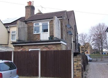 Thumbnail 1 bed maisonette to rent in Rochford Road, Chelmsford, Essex