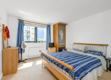 Thumbnail 2 bed flat for sale in Ocean Wharf, Canary Wharf