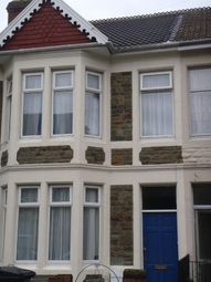Thumbnail 6 bed terraced house to rent in Victoria Park, Fishponds, Bristol