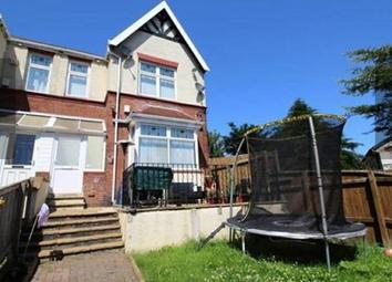 Thumbnail 3 bed semi-detached house to rent in Shiralee, Herrington Burn