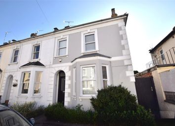 Thumbnail 3 bed end terrace house for sale in Leighton Road, Cheltenham, Gloucestershire