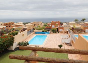 Thumbnail 3 bed property for sale in Sunset Golf Villas, Adeje Golf, Tenerife, Spain
