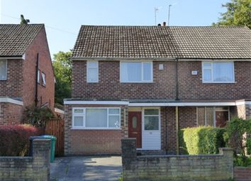 Thumbnail 6 bed property to rent in Derby Road, Fallowfield, Manchester