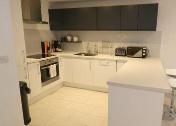 Thumbnail 2 bed flat to rent in 232A Addington Road, South Croydon, Surrey