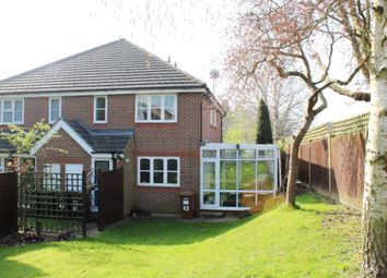 Thumbnail 1 bedroom terraced house for sale in Manor Way, Croxley Green, Rickmansworth, Hertfordshire