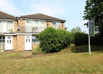 Thumbnail 2 bed maisonette for sale in Himley Green, Linslade, Leighton Buzzard