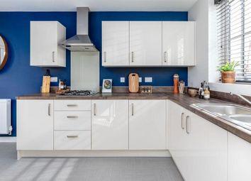 Newport Road, Wavendon, Milton Keynes MK17. 3 bed semi-detached house for sale