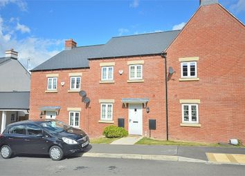 Thumbnail 3 bed terraced house to rent in Sorrel Crescent, Wootton, Northampton