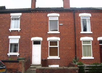 Thumbnail 3 bed terraced house to rent in Lincoln Street, Wakefield, West Yorkshire