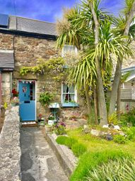 Thumbnail 3 bed terraced house for sale in Church Hill, Ludgvan, Penzance, Cornwall