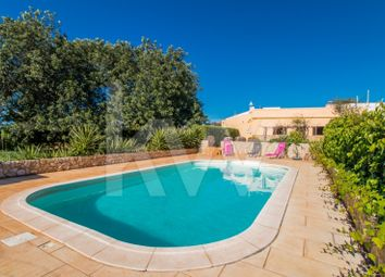 Thumbnail 3 bed villa for sale in São Bartolomeu De Messines, Portugal