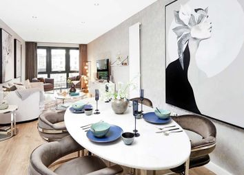 "Thumbnail 2 bed flat for sale in ""Plot 70"" at Centric Close, London"