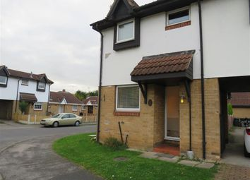 Thumbnail 1 bed property to rent in Thicket Drive, Maltby, Rotherham
