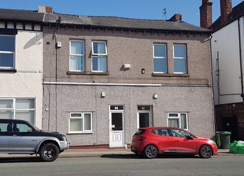 Thumbnail 5 bedroom terraced house for sale in 44 King Street, Wallasey, Wirral