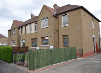 3 bed flat to rent in Hazel Road, Grangemouth FK3