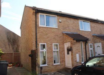 Thumbnail 1 bedroom semi-detached house to rent in Hinton Avenue, York