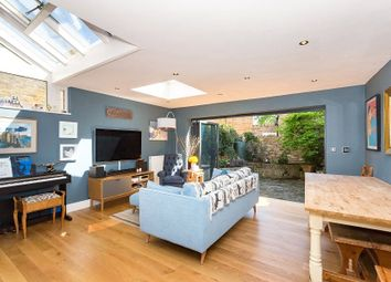 Thumbnail 2 bed flat for sale in Thane Villas, Holloway, London
