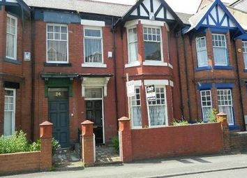 Thumbnail 5 bedroom terraced house for sale in Beechwood Street, Sunderland