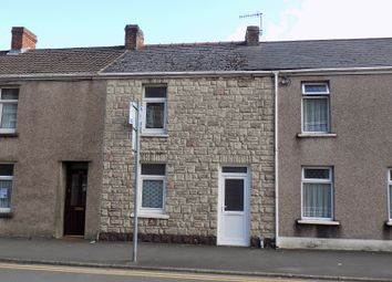 Thumbnail 2 bed terraced house for sale in Shelone Road, Neath, Neath Port Talbot.