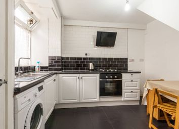 Thumbnail 4 bed maisonette to rent in Greatorex Street, Tower Hamlets, London
