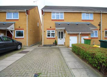 Thumbnail 2 bed end terrace house to rent in Fernhill Street, London