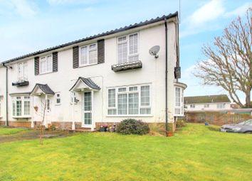 Thumbnail 3 bed end terrace house for sale in Longridge Close, Reading, Berkshire