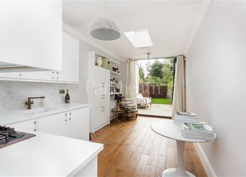 Thumbnail 2 bed property to rent in Upper Park Road, Belsize Park, London