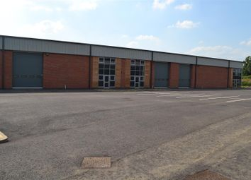 Thumbnail Light industrial for sale in Gallow Field Road, Market Harborough