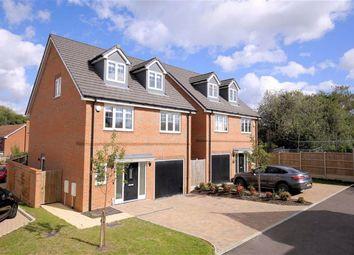 Archers Close, Coopersale, Essex CM16. 4 bed detached house for sale