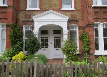 Thumbnail 3 bed flat to rent in Dalkeith Road, London