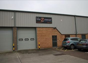 Thumbnail Light industrial to let in Unit 13 Aerodrome Close (Sq2), Bishop Meadow Road, Loughborough, Leicestershire