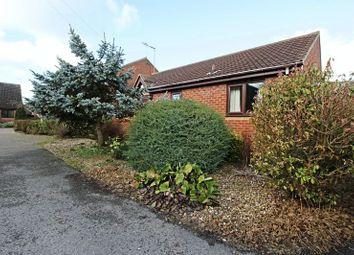 Thumbnail 2 bedroom bungalow for sale in Kingfisher Close, Leven, Beverley