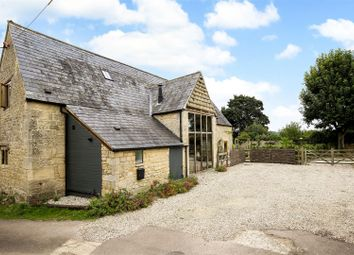 Thumbnail 4 bed barn conversion for sale in Humphreys End, Randwick, Stroud