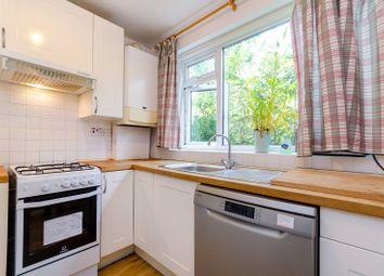 Thumbnail 2 bed flat to rent in Salisbury Road, Carshalton
