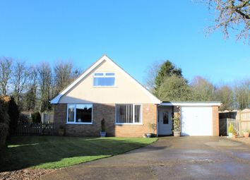 Thumbnail 4 bed detached house for sale in Winston Road, Spilsby