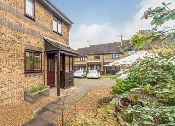 Thumbnail 1 bed end terrace house for sale in Holden Close, Hertford