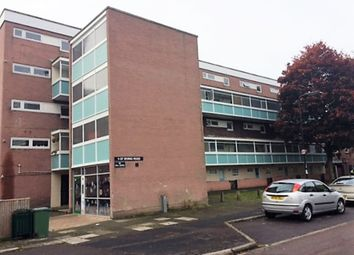 Thumbnail 3 bed flat for sale in Iirving Road, Maybush, Southampton