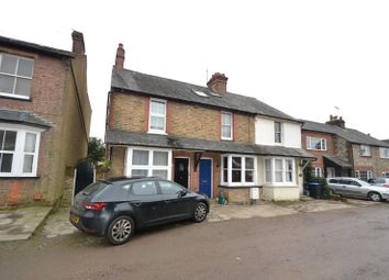 Thumbnail 2 bed semi-detached house to rent in Alexandra Road, Chipperfield, Kings Langley