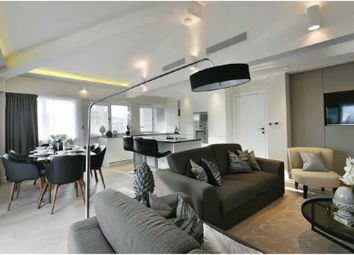 Thumbnail 3 bed penthouse to rent in Peabody Estate, Vauxhall Bridge Road, London